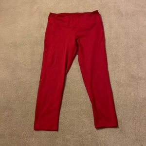 Zella Capri Red Small